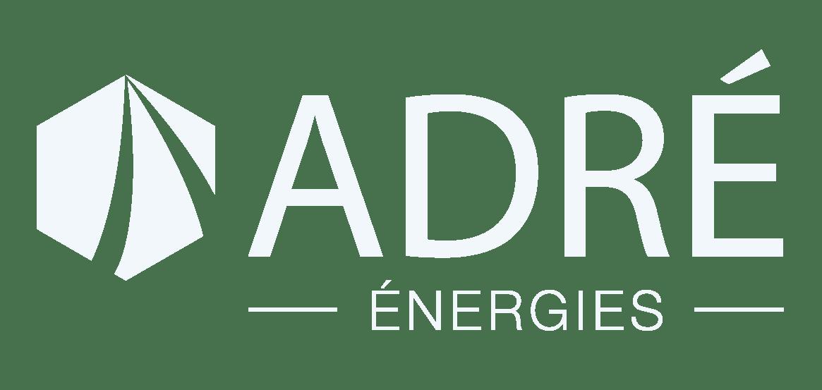 LOGO ADRE ENERGIES 2020 blanc
